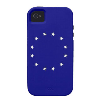 European Union Case iPhone 4 Case