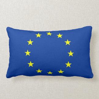 european union country flag pillow