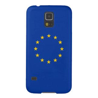 European Union - EU Flag Galaxy S5 Case