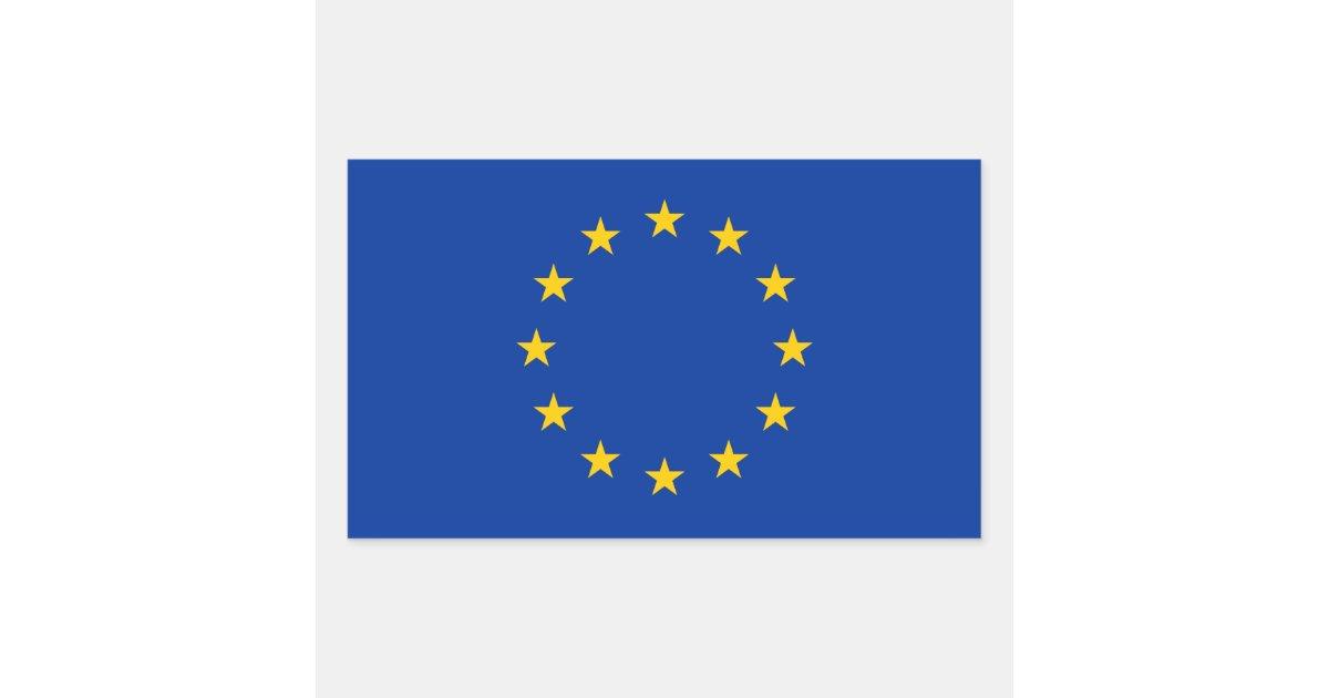 european_union_eu_flag_rectangular_sticker r98e8e601ad1b45a29babbd736ddd3e3c_v9wxo_8byvr_630