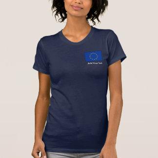 European Union - EU Flag Shirt