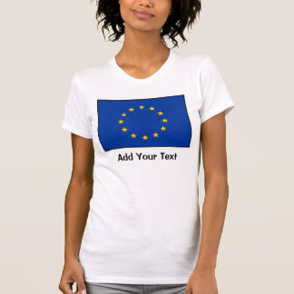 European Union - EU Flag Shirts