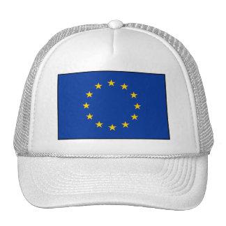 European Union - EU Flag Trucker Hat