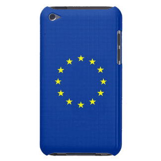 european union europe country flag case barely there iPod cover