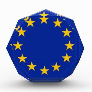 European Union Flag Award