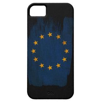 European Union Flag iPhone 5 Covers