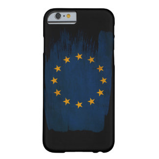 European Union Flag Barely There iPhone 6 Case