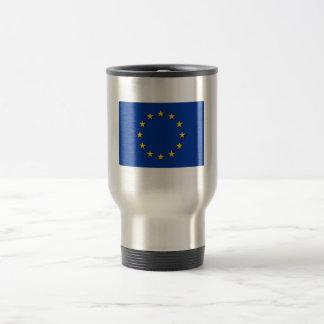 European Union Flag / EU Flag Travel Mug