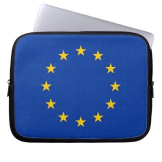 European Union Flag Laptop Sleeve