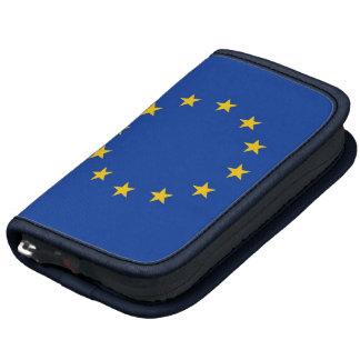 European Union Flag Rickshaw Folio Folio Planners
