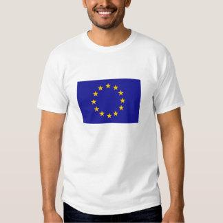 European Union Flag Shirt