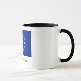 European Union Mug