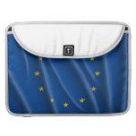 EUROPEAN UNION SLEEVE FOR MacBook PRO
