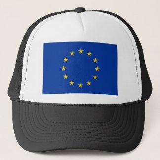 European Union Trucker Hat