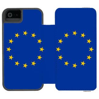 European Union Incipio Watson™ iPhone 5 Wallet Case