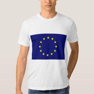 European Union's Flag Tee Shirt