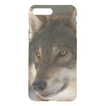 European Wolf iPhone 8 Plus/7 Plus Case