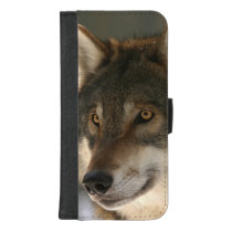 European Wolf iPhone 8/7 Plus Wallet Case