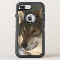 European Wolf OtterBox Defender iPhone 8 Plus/7 Plus Case