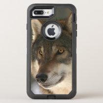 European Wolf OtterBox Defender iPhone 8 Plus/7 Plus Case
