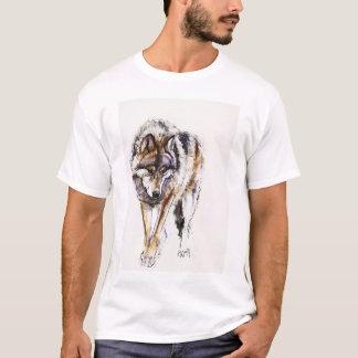 European Wolf T-Shirt
