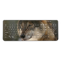 European Wolf Wireless Keyboard