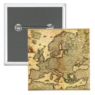 EuropePanoramic MapEurope Buttons
