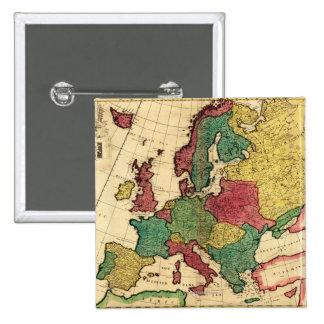 EuropePanoramic MapEurope Button