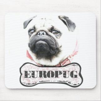 Europug Brutal Face Mousepad