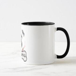 Europug Brutal Face Ringer Mug