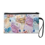 Euros Bagettes Bag Wristlet Purses