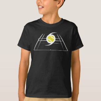 EuroSpin Boys Dark Colors T-Shirt