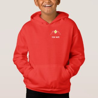 EuroSpin Boys Hoodie Dark Colors