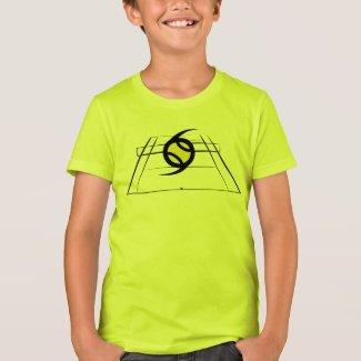 EuroSpin Kids Crew T-Shirt