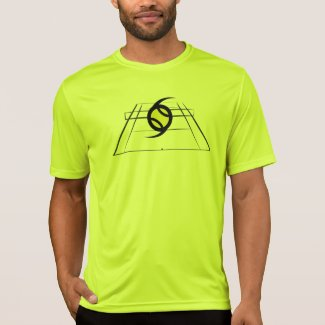 EuroSpin Men's Active T-Shirt