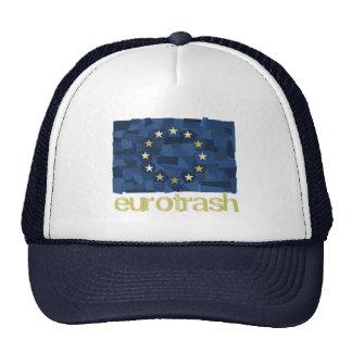 Eurotrash Gorras De Camionero