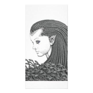 Euryale - Photo Card