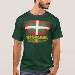 Euskadi (Basque Country) T-Shirt