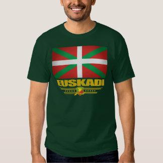Euskadi (Basque Country) Tee Shirt