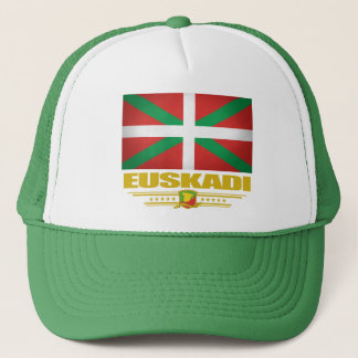 Euskadi (Basque Country) Trucker Hat