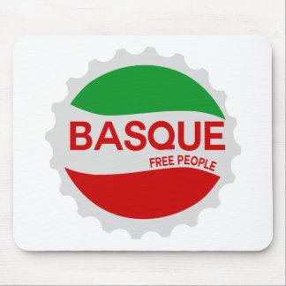 Euskadi Basque Mouse Pad