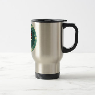 Euskadi bikers travel mug