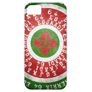 Euskadi Euskal Herria iPhone SE/5/5s Case