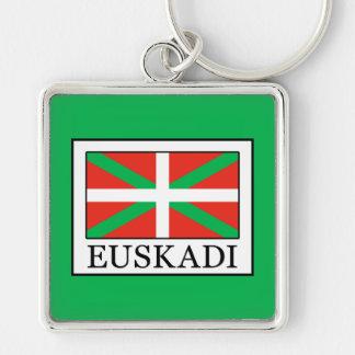 Euskadi Keychain
