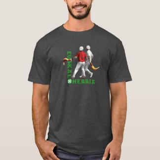 Euskal Herria: Basque sport jai alai (jai-alai), T-Shirt