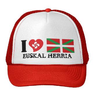 Euskal Herria Hat