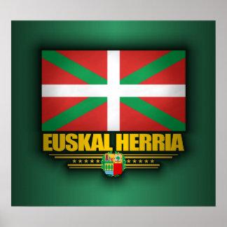 Euskal Herria Poster