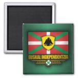 Euskal Independentzia Imán Cuadrado