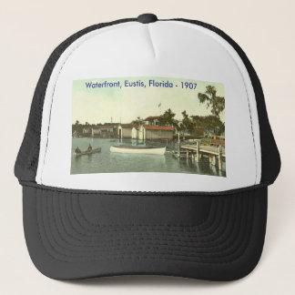 EUSTIS, FL - Waterfront,  1907 Trucker Hat