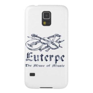 Euterpe Carcasa De Galaxy S5